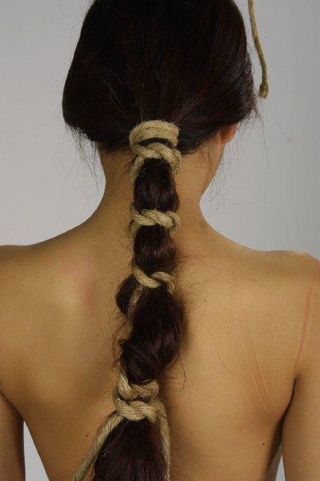 Bondage Hair 22