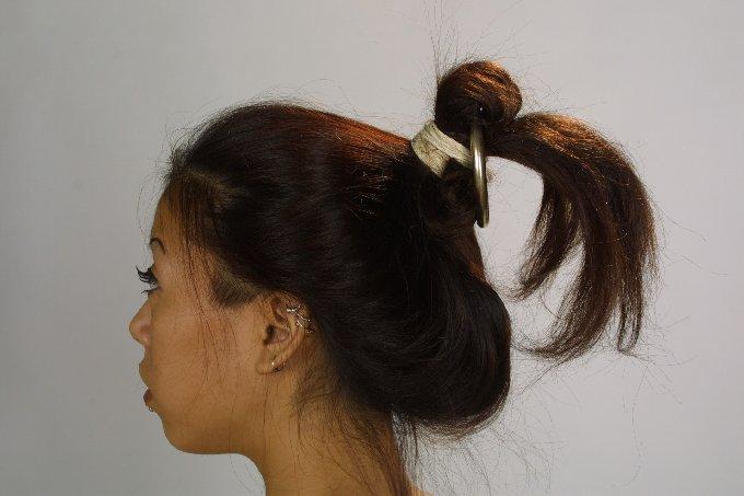Bondage Hair 43